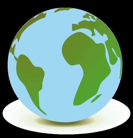 Planet earth clipart clipart panda free clipart images earth clip art publicscrutiny Images