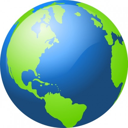 Clip Art Clipart Globe earth globe clip art clipart panda free images art