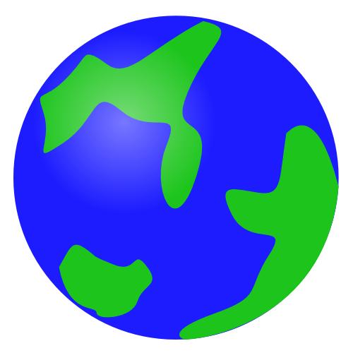 Earth Clip Art Animate...