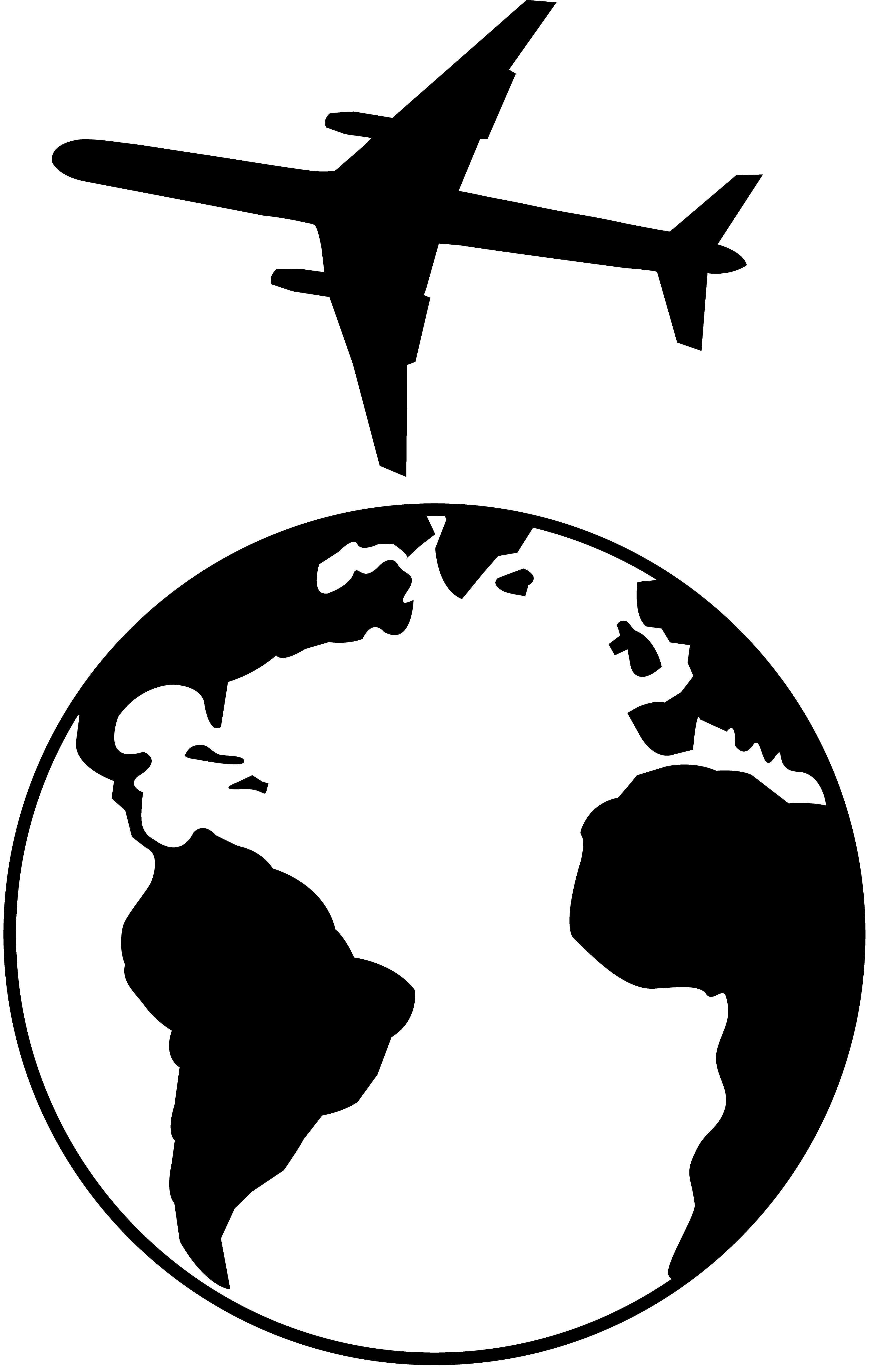 earth%20day%20clipart%20black%20and%20white
