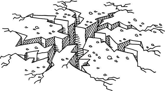 Earthquake Clip Art For Kids