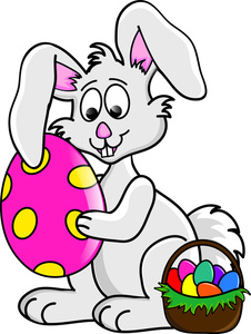 Easter Day Clip Art