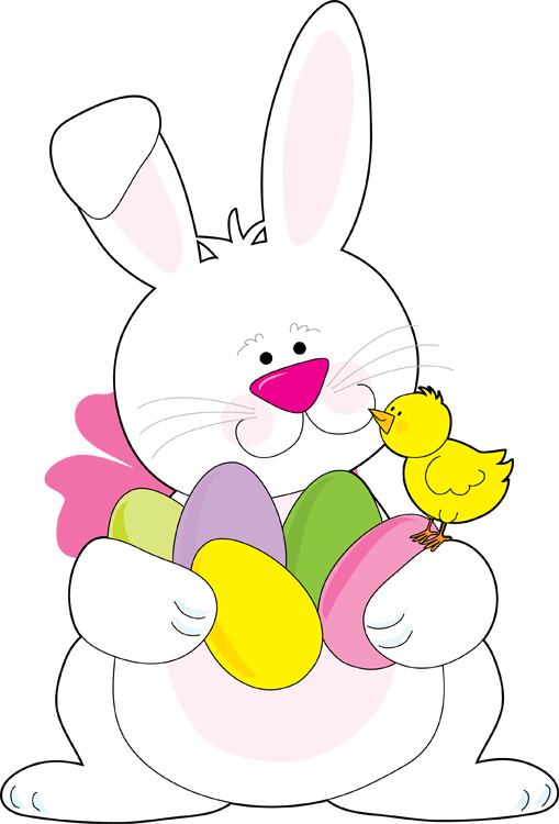Easter Bunny Clip Art Free Download | Clipart Panda - Free ... Easter Clip Art Free Images