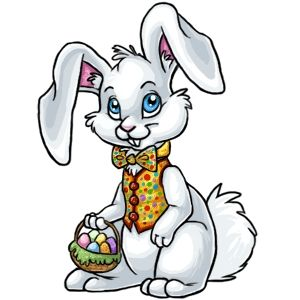 easter%20bunny%20with%20eggs%20clipart