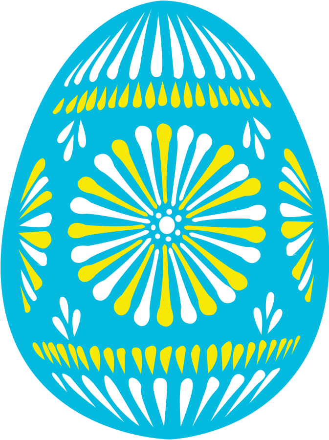 Easter Egg Clipart | Clipart Panda - Free Clipart Images