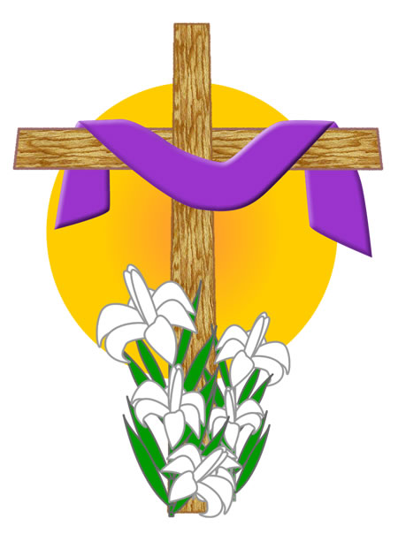 Image result for Easter Sunday Clip Art