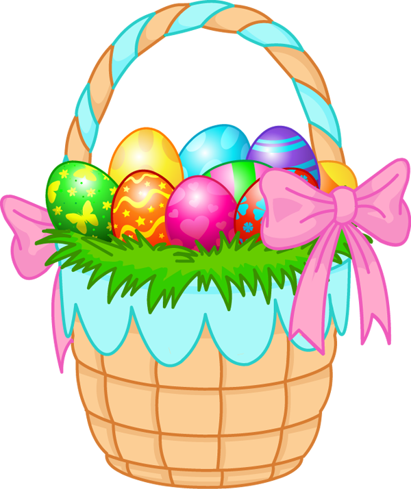 Easter clip art free clipart panda images