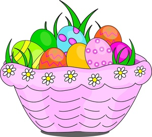 Easter Egg Hunt Clipart | Clipart Panda - Free Clipart Images