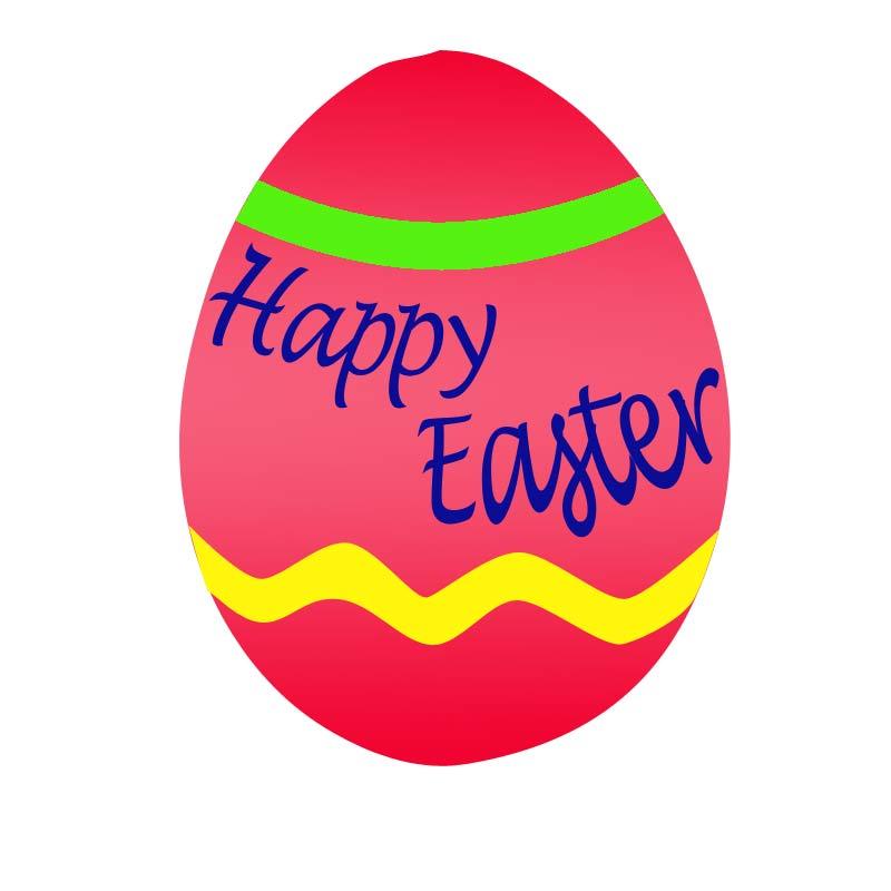 Easter Eggs Clip Art Free | Clipart Panda - Free Clipart ...