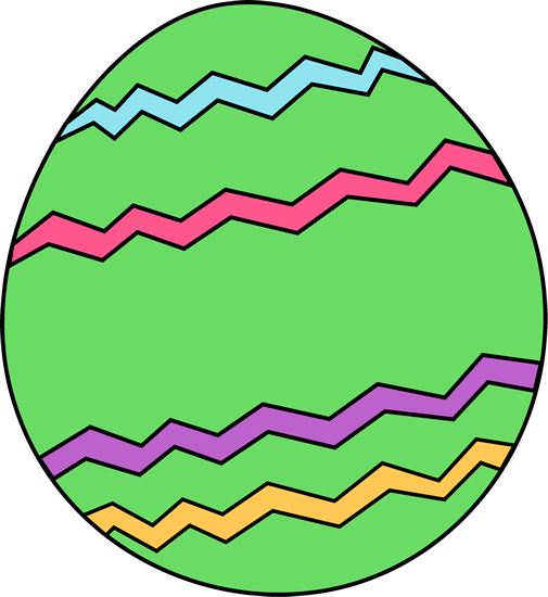 free clipart of easter eggs - photo #16