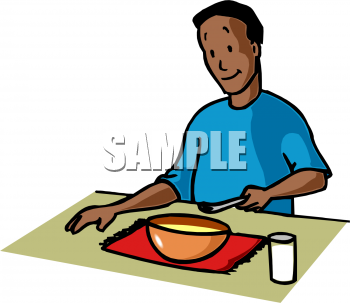 Use these free images for your websites  art projects  reports  and    Eat Breakfast Clip Art