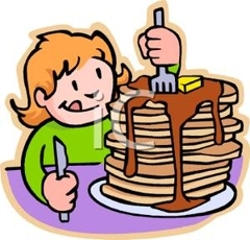 eating breakfast clipart clipart panda free clipart images rh clipartpanda com family eating breakfast clipart boy eating breakfast clipart
