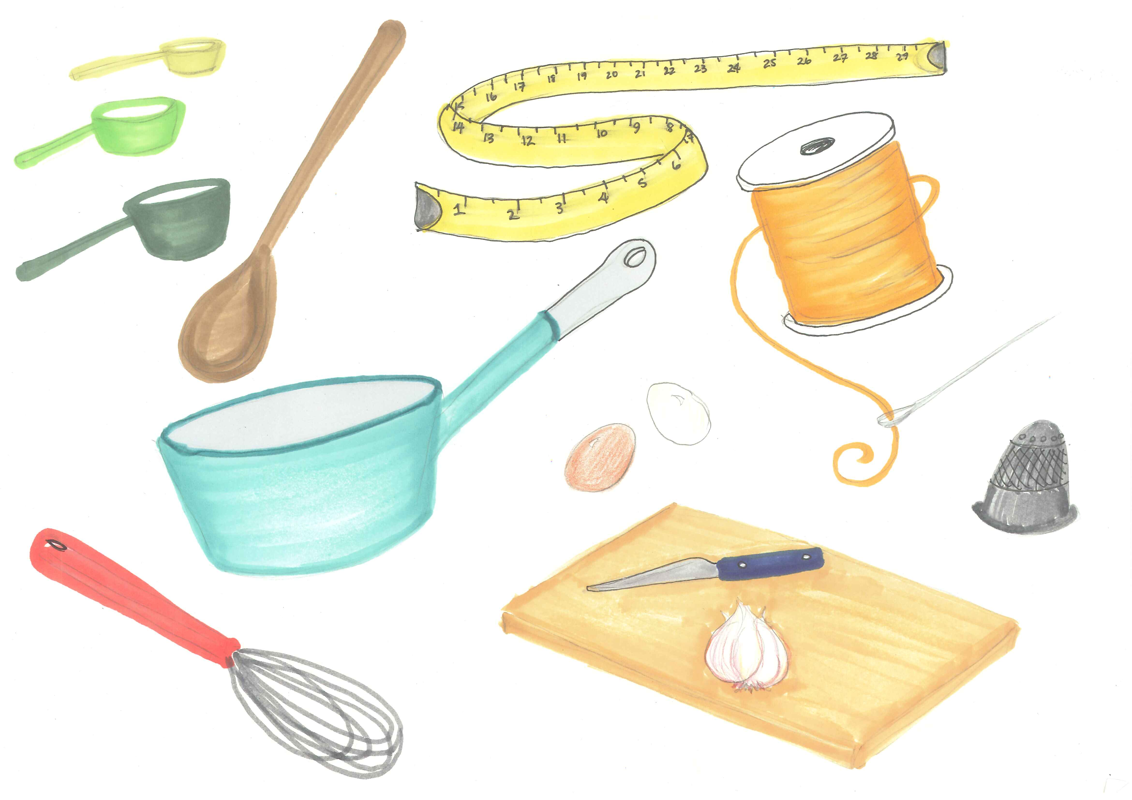 painting ideas for kitchen with Home Economics Clipart 63837018 on Home Economics Clipart 63837018 also Is A Hamster The Right Pet For You 1238971 together with Make Cafe Con Leche Coffee With Milk 3083079 as well Kitchen Door in addition Ideas Loft Conversions.