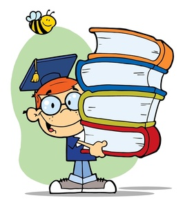 Education Clip Art