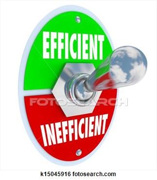 Efficiency Clip Art