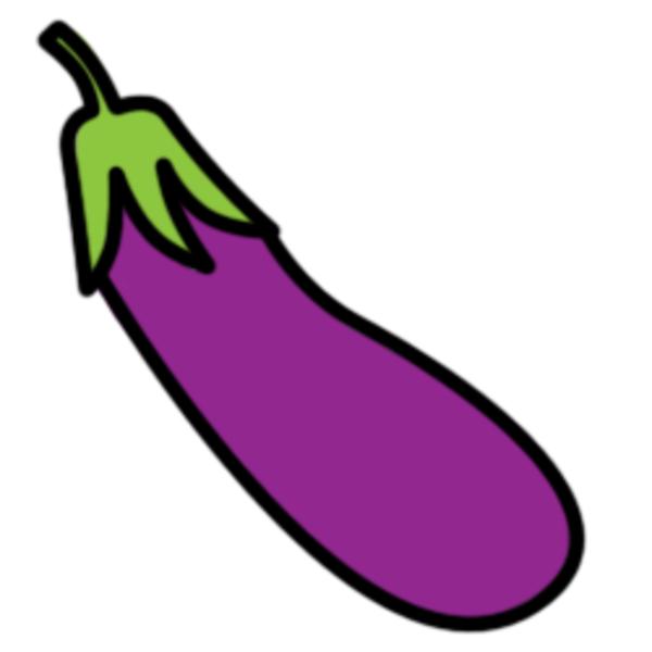 Eggplant Cartoon   lol-rofl.com
