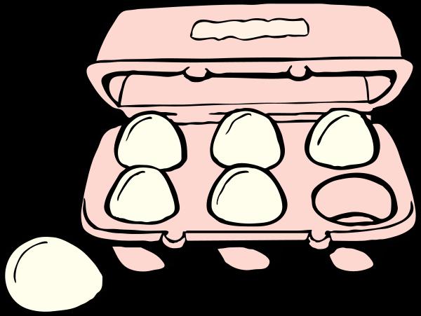Eggs Clip Art