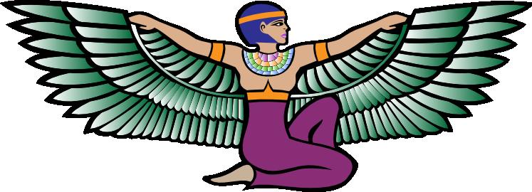 Egyptian 20clipart on Tree Clip Art