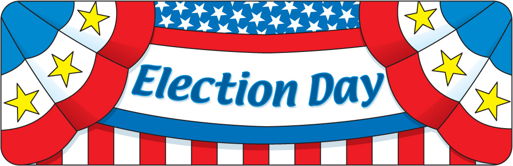 Election day | Clipart Panda - Free Clipart Images
