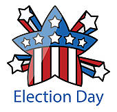 election clip art free clipart panda free clipart images rh clipartpanda com Election Day Clip Art Election 2014 Clip Art