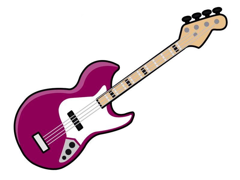 free png Electric Guitar Clipart images transparent