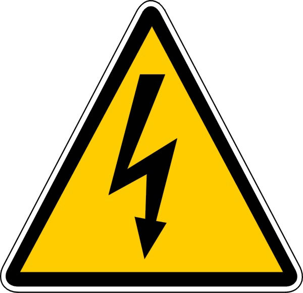 Electricity Powerpoint Icon