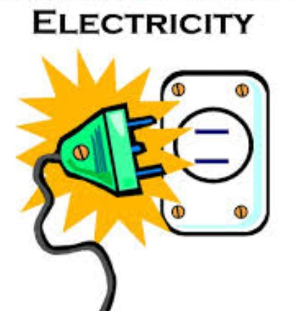 Electricity Bill Clipart