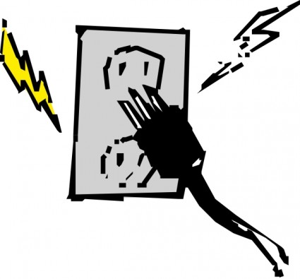 Electricity Clipart Free