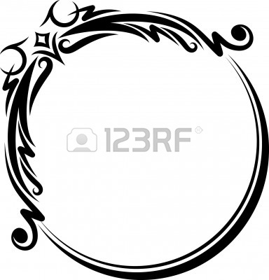 elegant border frame clipart panda free clipart images rh clipartpanda com  elegant scroll border clip art