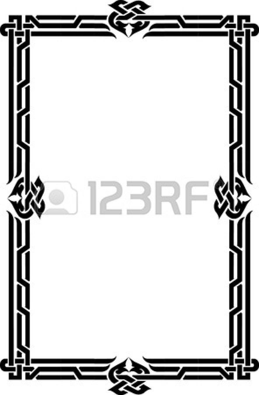 Elegant lines - photo#30