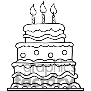 Cake Clipart Images Black And White : Birthday Cupcake Clip Art Clipart Panda - Free Clipart ...