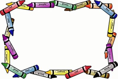 comSchool Border Clip Art | Clipart Panda - Free Clipart ...