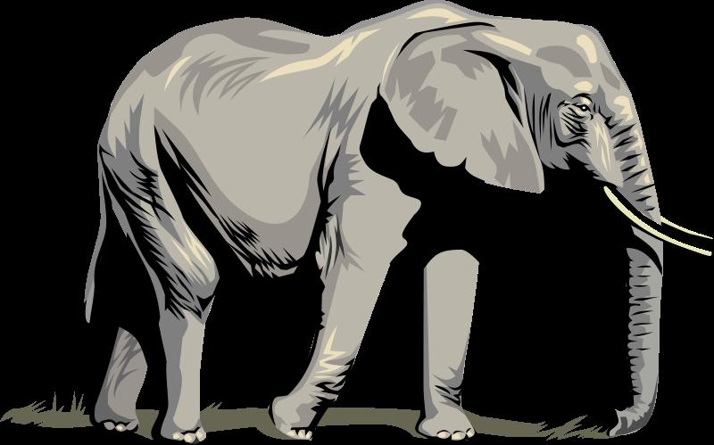 elephant clip art black and white clipart panda free clipart images rh clipartpanda com free elephant clipart baby shower free elephant clipart baby shower