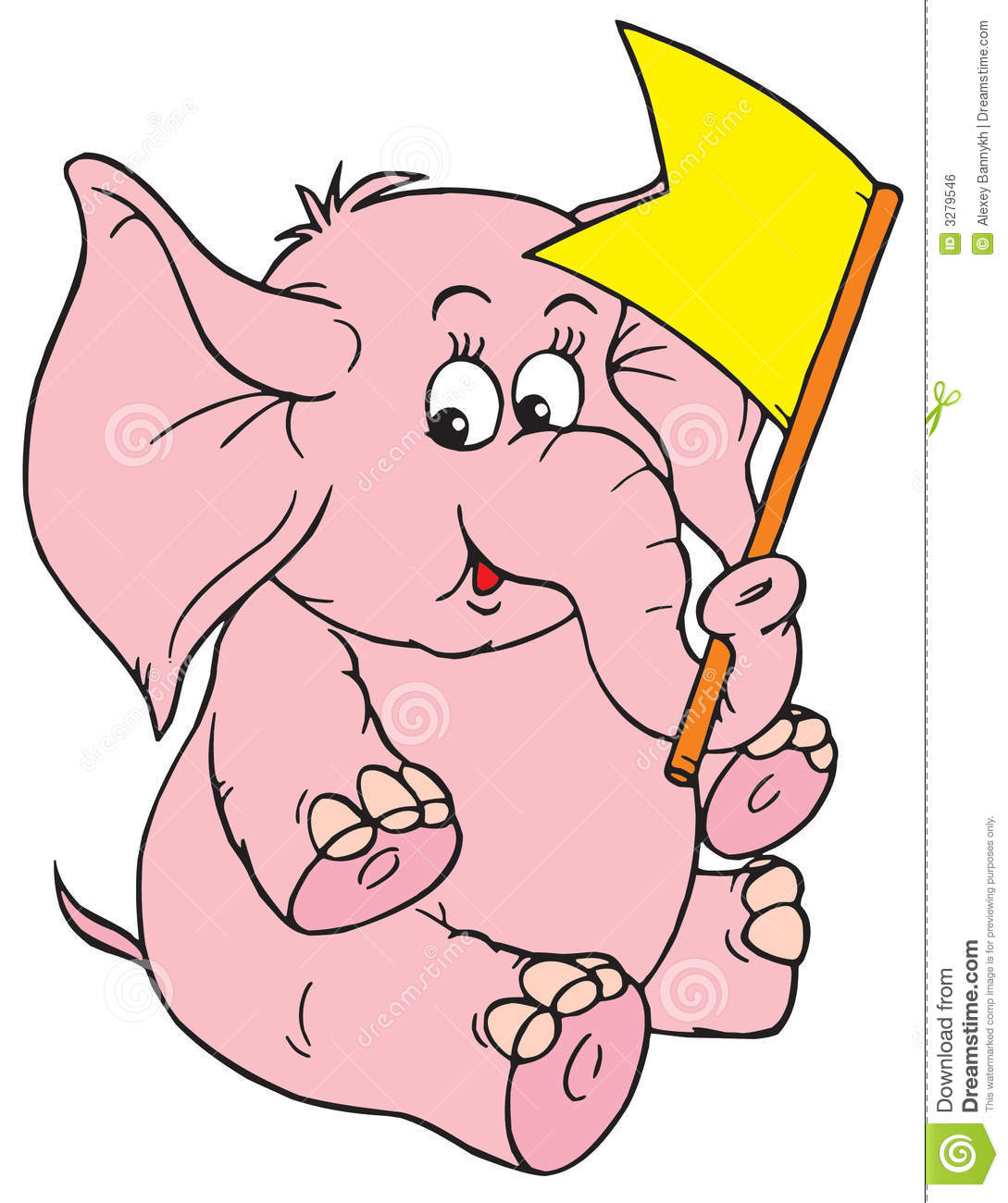 elephant clipart panda - photo #19