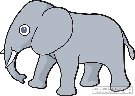 Clip Art Elephant Clip Art elephant clipart panda free images