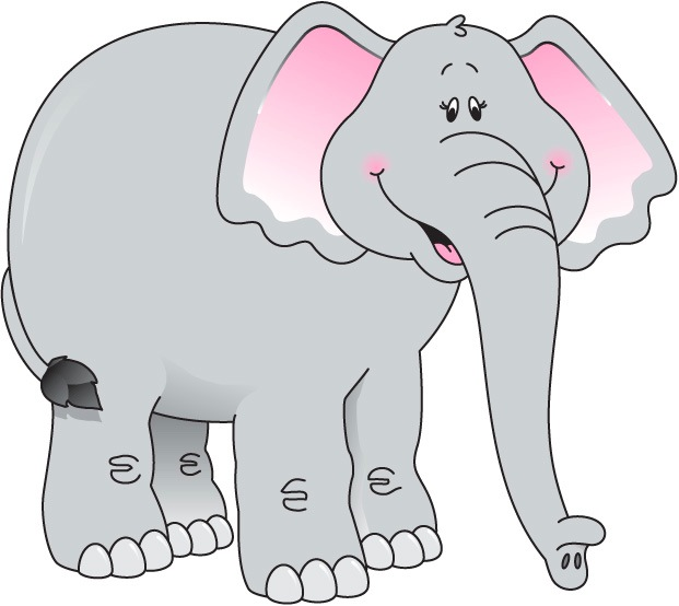 elephant clipart panda - photo #36