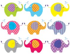elephant%20clipart%20baby%20shower