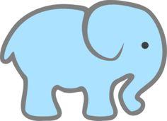 baby shower elephant clip art clipart panda free clipart images rh clipartpanda com Blue Baby Rattle Clip Art Baby Feet Clip Art