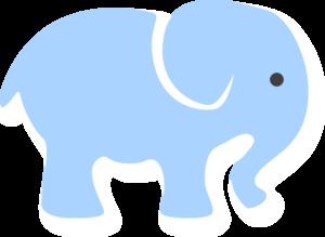 Baby Elephant Clip Art Baby Shower elephant 20clipart 20baby