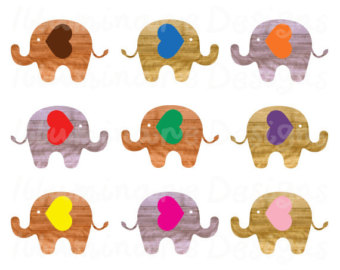 Clip Art Free Elephant Clipart elephant clipart baby shower panda free images