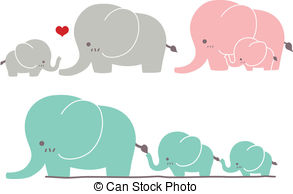 Clip Art Elephant Clip Art elephant clip art outline clipart panda free images