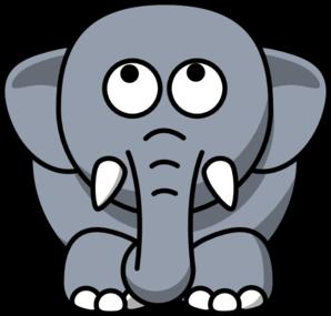 elephant clipart for kids clipart panda free clipart images rh clipartpanda com