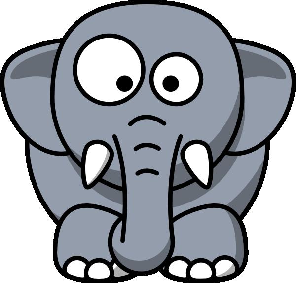 elephant%20clipart%20outline