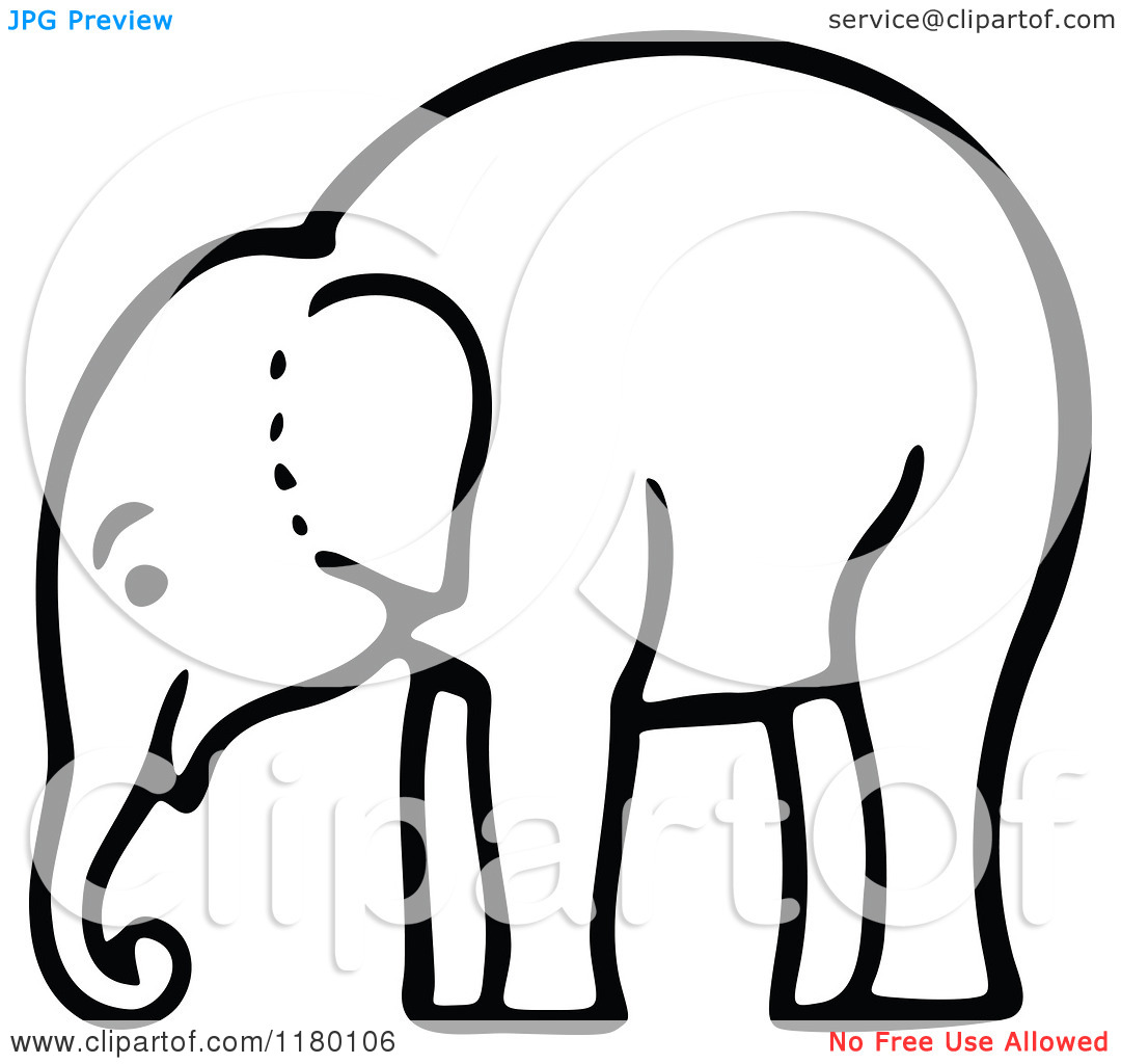 elephant clipart panda - photo #26