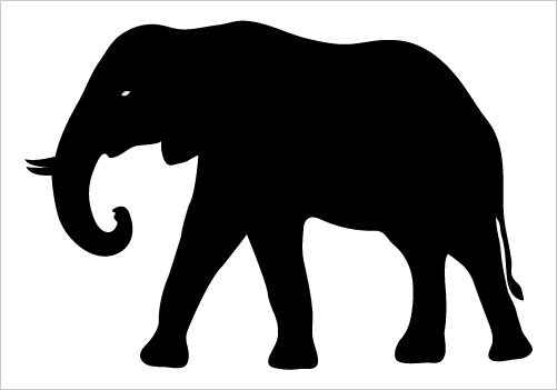 elephant clipart panda - photo #25