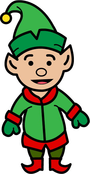 Elf Clip Art Images Free | Clipart Panda - Free Clipart Images