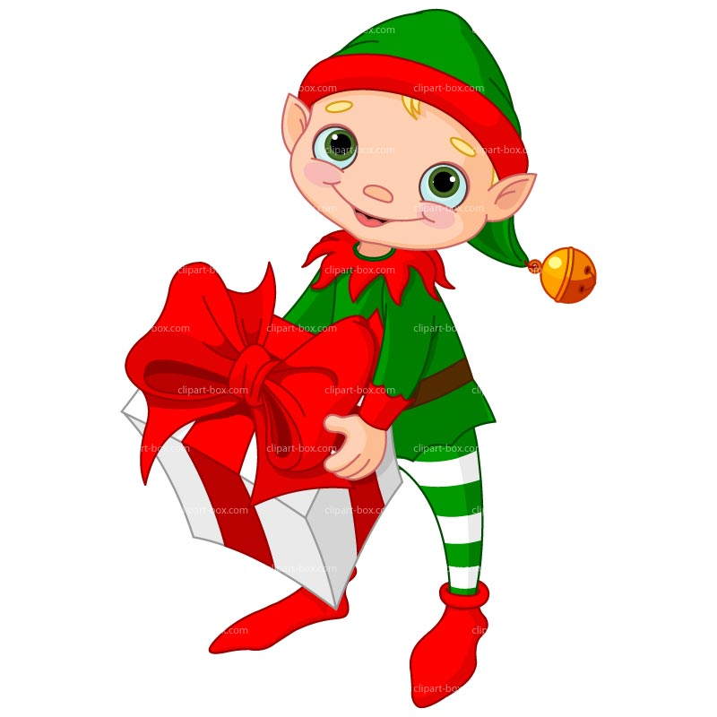 Elf Clip Art Images Free | Clipart Panda - Free Clipart Images