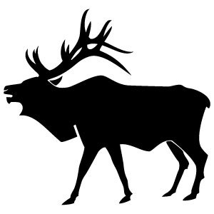 Clip Art Elk Clipart elk clip art clipart panda free images art