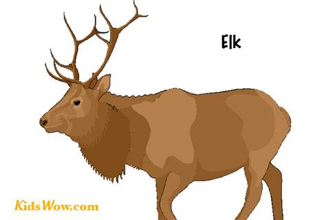 Clip Art Elk Clipart elk clipart panda free images