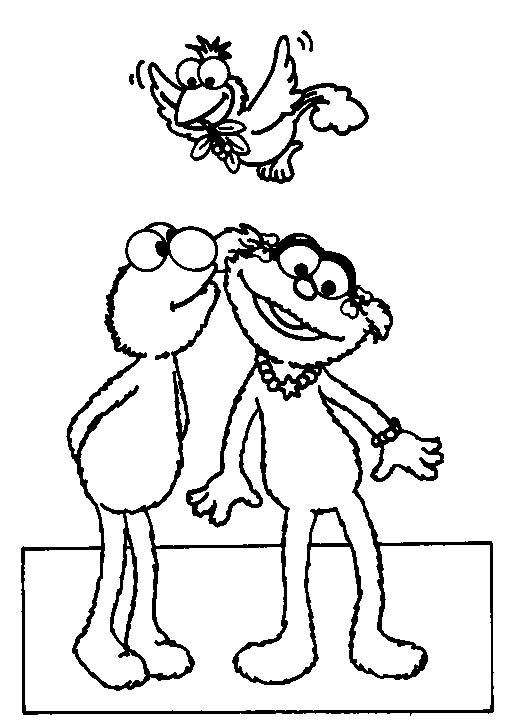 Elmo And Dorothy Clip Art Clipart
